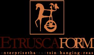 logo Etruscaform